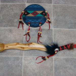 Harvey Bonga Native American Visual Artist