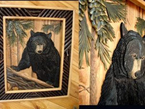 Bear Gifts and Decor