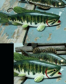 Fish Decoys Spearing Lures