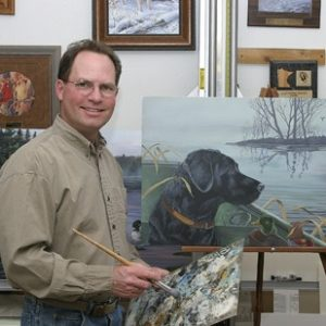 Wildlife Artists