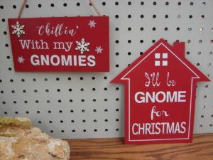 Gnome Accessories