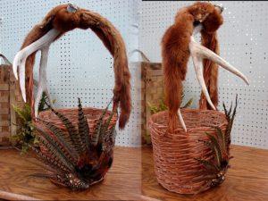 Northwoods Memories Collection Baskets