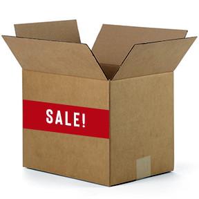 Wholesale Case Lot